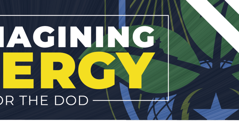175+ Teams Advance to the Reimagining Energy for the DoD Showcase