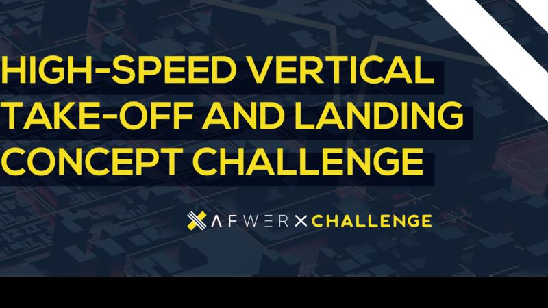 HSVTOL Concept Challenge
